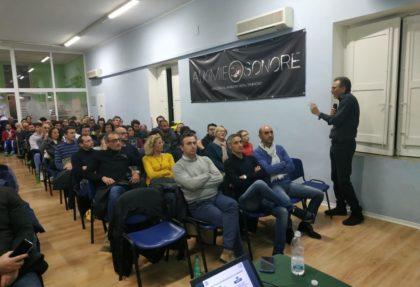Seminario del Prof. Piero Incalza